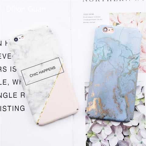 Chic Happens Luxury Iphone 6/6S Case