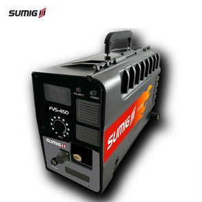 FVS-450 CC/CV Voltage Sensing Wire Feeder - Sumig USA Premium Welding Equipment Supplies and Robotics