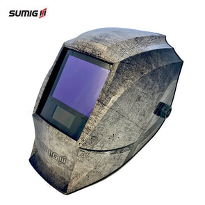 ViewPlus True Color Welding Helmet - Sumig USA Premium Welding Equipment Supplies and Robotics