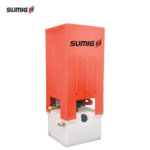 WC12 Vertical Water Cooler - Sumig USA Premium Welding Equipment Supplies and Robotics
