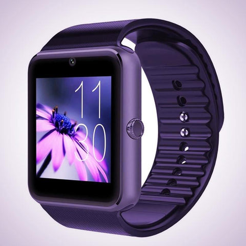 Bluetooth Smartwatch Smart Watch With SIM Card Slot