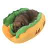Image of Hot Dog Sleeping Cushion