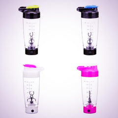 Automatic Protein Shaker