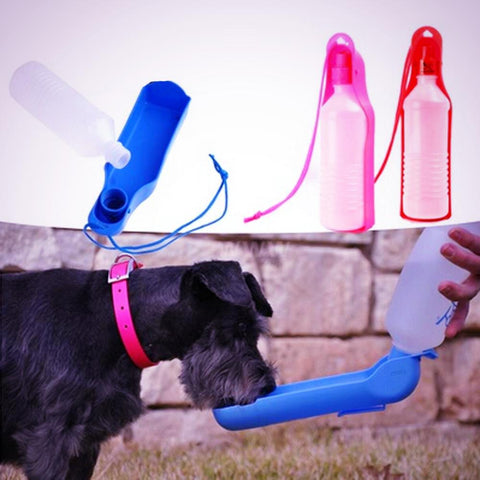 Cat/Dog Portable Water Dispenser