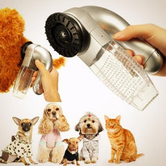 Cat & Dog Hair/Fur Remover - Vacuum Cleaner