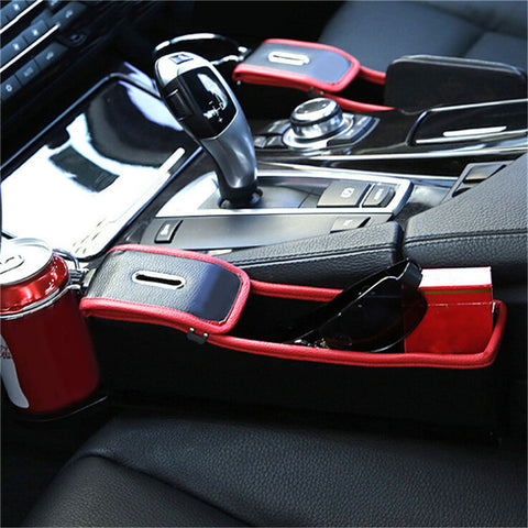 Cool Car Seat Gap Organizer