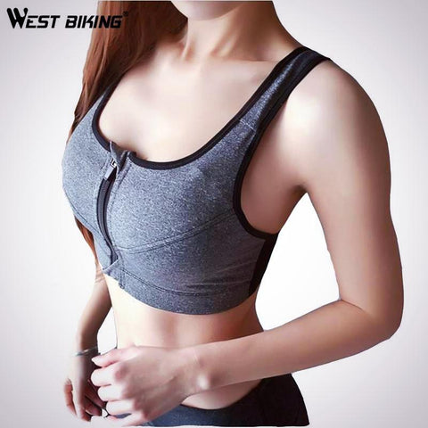 The Adjustable Sport Bra