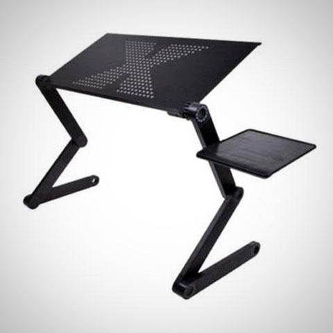 The Ultimate Laptop Desk