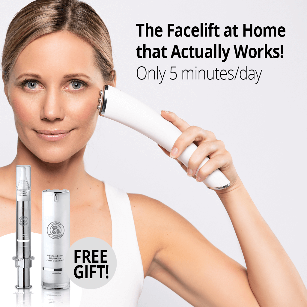 Lumina 3-in-1 Facelift + Free Gift