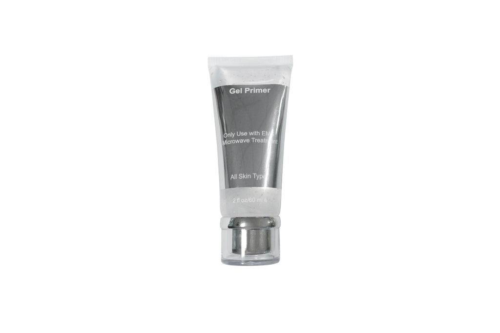 Facial Toning Device Micro-Current Primer Gel - luminanrg
