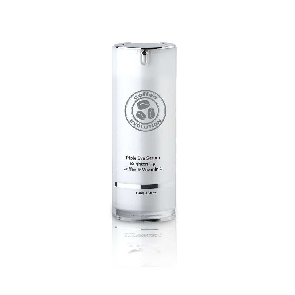 Triple Eye Serum- Brighten up - luminanrg