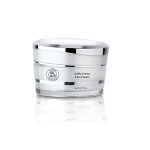 Caffe Crema - Face Cream - luminanrg