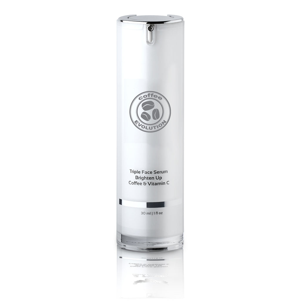 Triple Face Serum- Brighten up - luminanrg