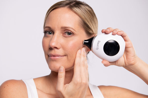 LUMINA NRG Microderm Device - Skin Treatment - Lumina NRG - luminanrg