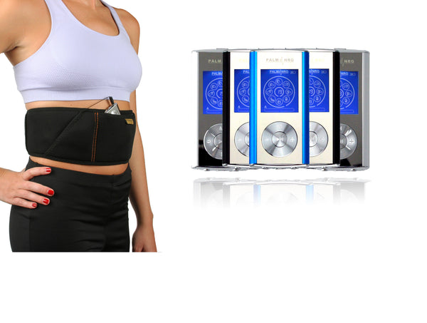 ABS TONING BELT Toning system cleared by the FDA