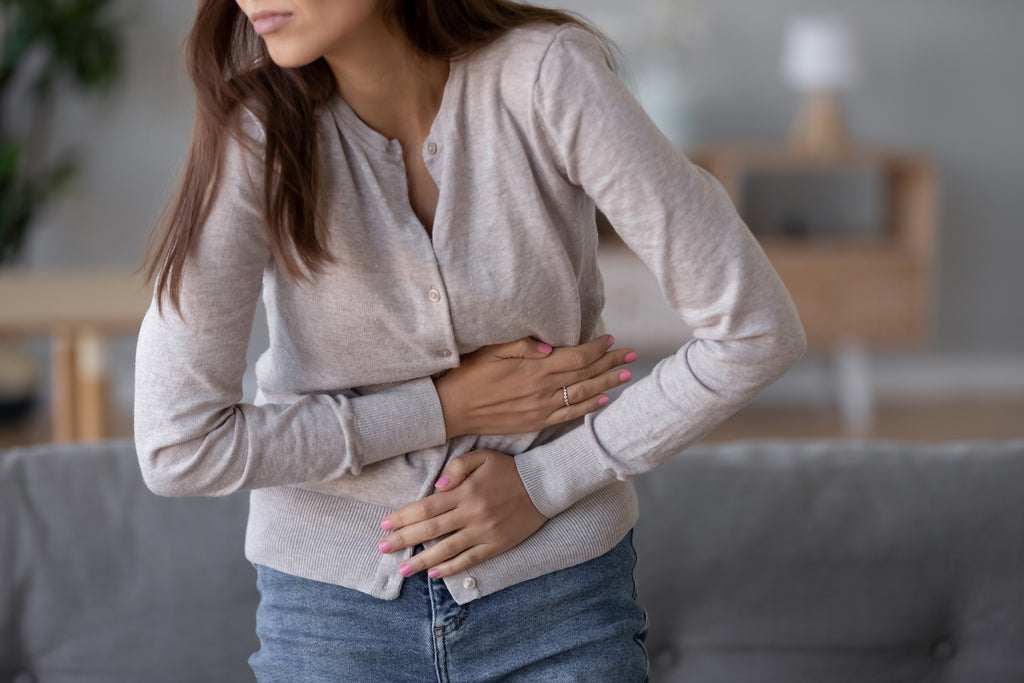 Is My Stress Also Stressing Out My Gut?