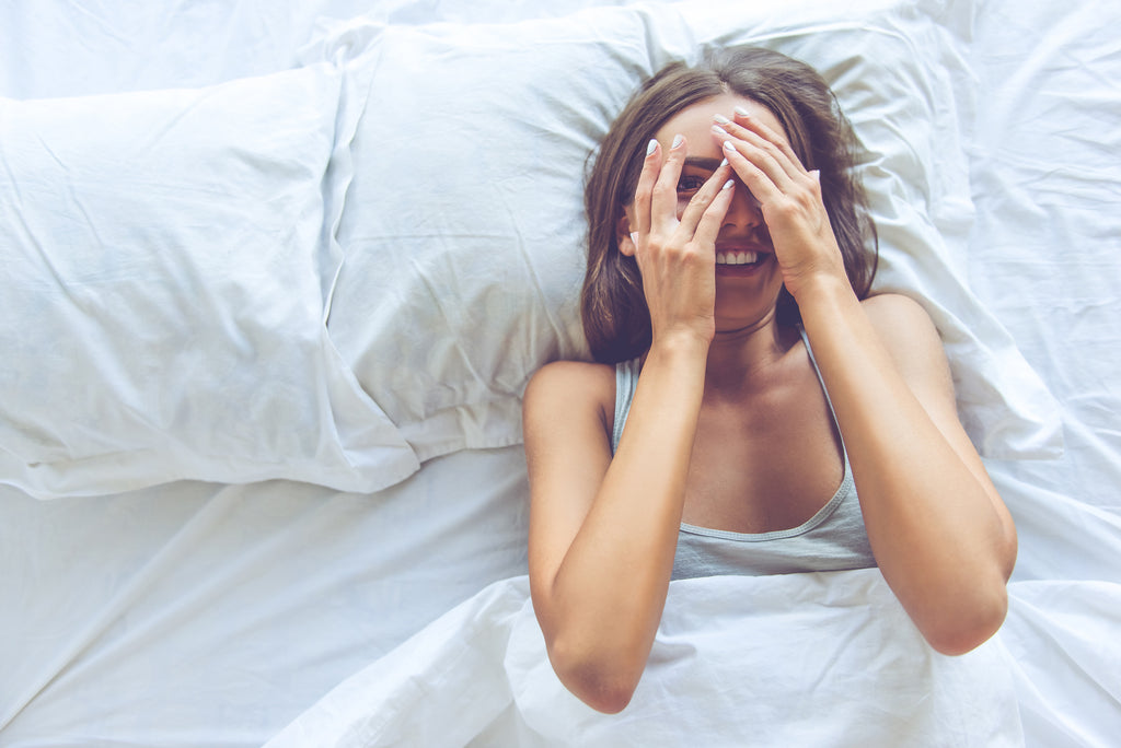 Can insomnia be a signal for you to test your hormones?