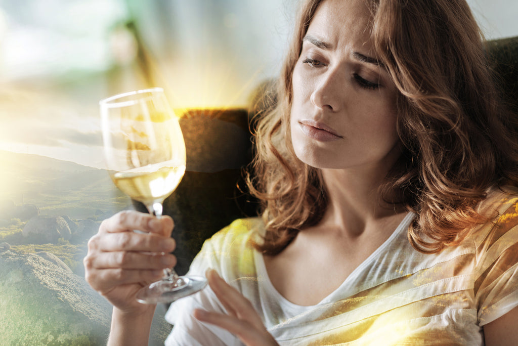 Alcohol—Stress Reliever or Stress Inducer?