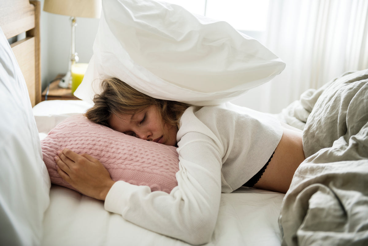 Are You Missing Some Essential Steps Towards Better Sleep?
