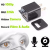 Image of Secret Camera with Motion Detection,1080P WiFi Camera - Nanny Camera Support IOS iPhone, Android, Remote Control Live Video for Home Security