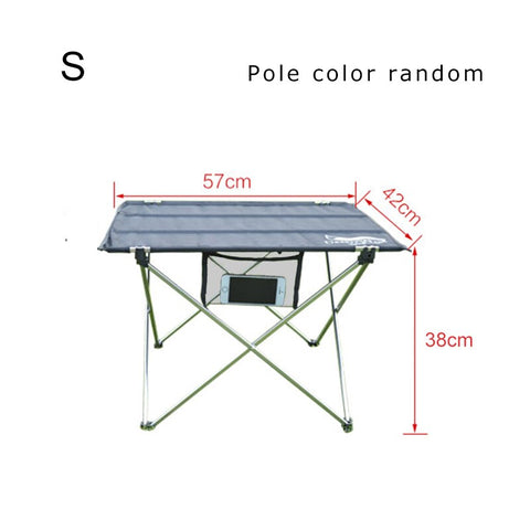Camping Foldable Chair & Stool