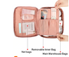Image of Multifunction Man Woman Makeup Bag