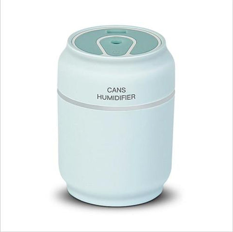 Multi-function Cool Mist Humidifier