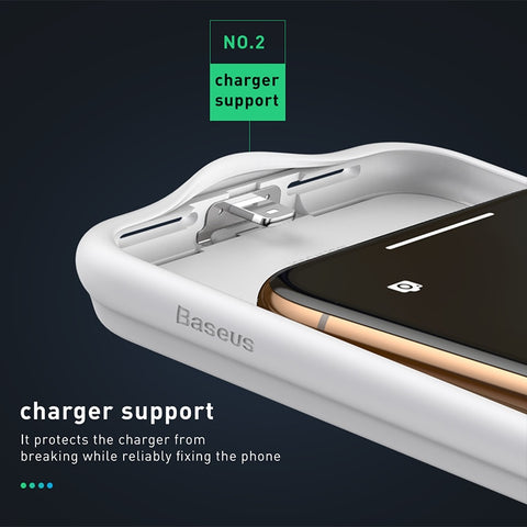 Charger Case