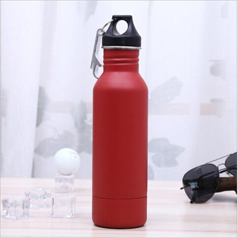 Insulated Beer Thermos