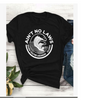 Image of 2019 Aint No Laws When Your Drinking Claws Shirt Funny White Claw T-Shirt