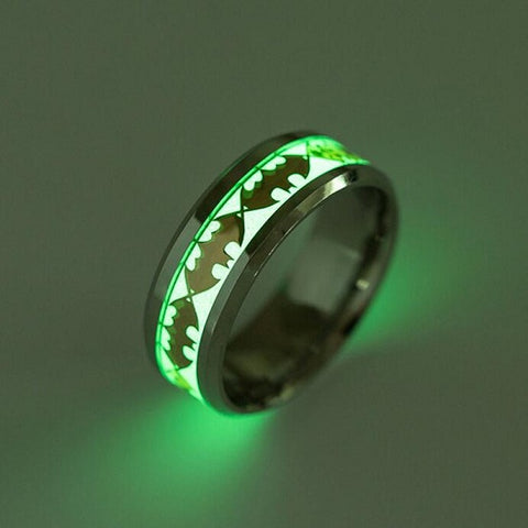SUPER LUMINOUS RING