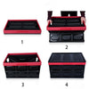 Image of Multi-function Collapsible Car Trunk Organizer