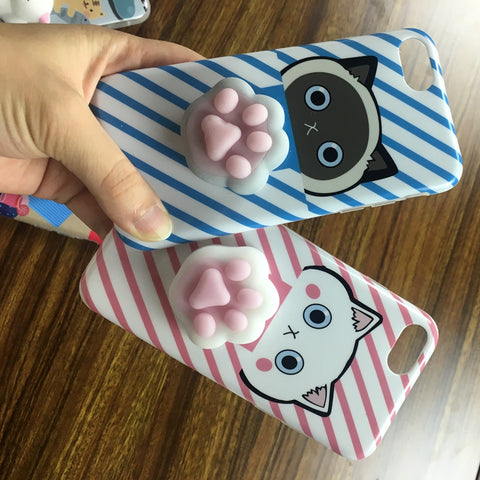 3D Squishy Case