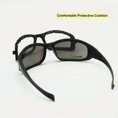 POLARIZED X7 TACTICAL SHATTERPROOF