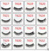 Image of Full Strip Soft False Eyelashes