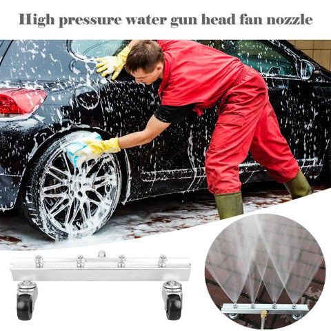 Car Chassis Washer