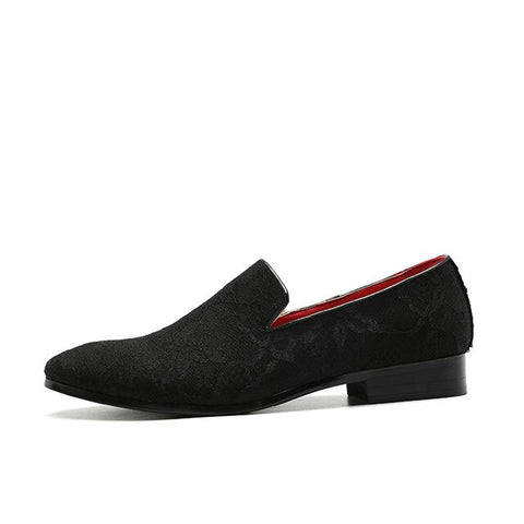 Merkmak Autumn Men Loafers