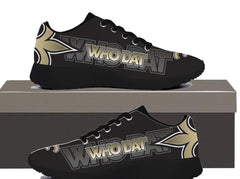 Who Dat - Womens Sneakers