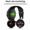 Image of Sports Pedometer GPS Smart Watch with Camera Support