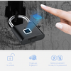 Image of Fingerprint Lock