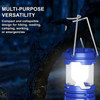 Image of 3-in-1 Portable LED Flame Lantern