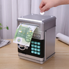 Image of Digital Piggy Bank - Safe Deposit Box for Kids