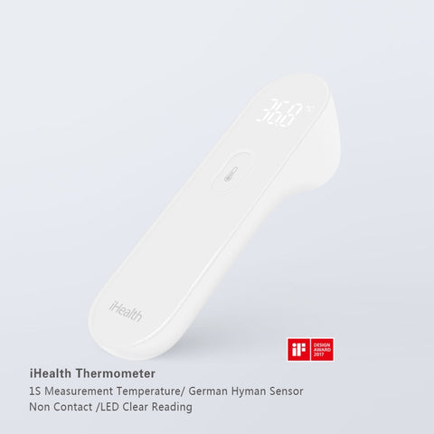 XIAOMI iHealth Digital infrared thermometer