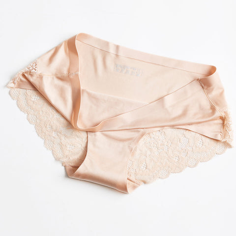 Underwear Women Panties Lace Sexy Seamless Panties