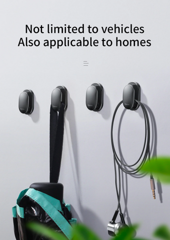 Multiuse Self Adhesive Suction Cup Hook