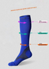 Image of Compression Performance Socks