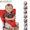 Image of Children Cozy Easy Seat