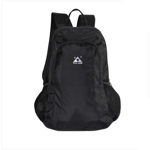 2-in-1 Chair Bag Backpack