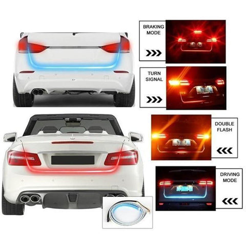Amazing Car LED Trunk Light