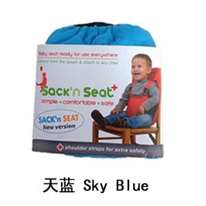Children Cozy Easy Seat